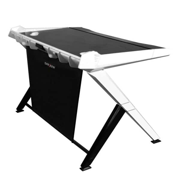 DXRacer DGD/1000/NW Newedge Edition Gaming Desk