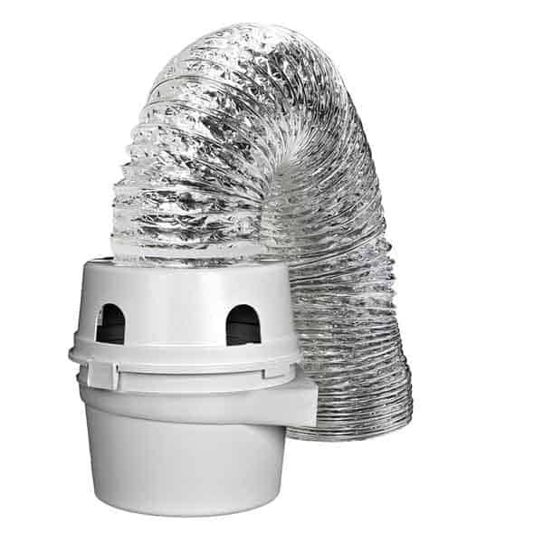 Dundas Jafine ProFlex Indoor Dryer Vent