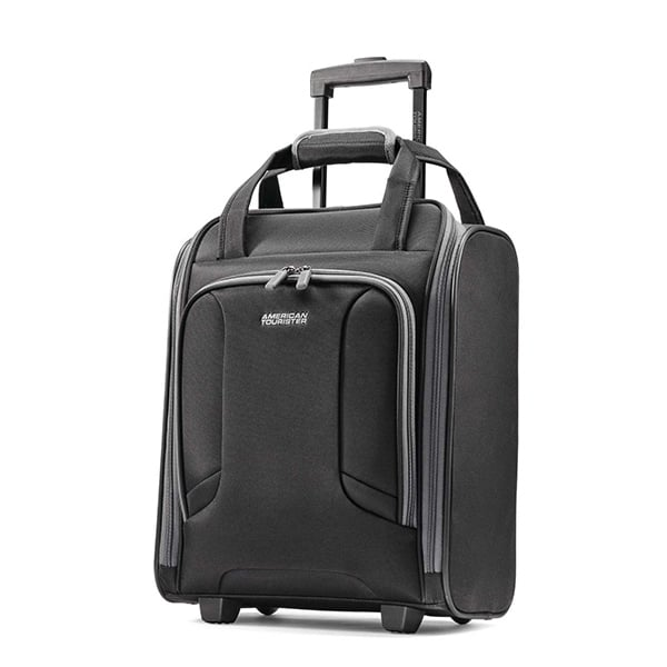 American Tourister Rolling Tote Travel