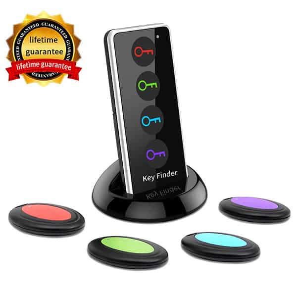 FindKey Wireless Key RF Locator
