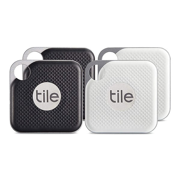 Tile Pro with Replacement Battery