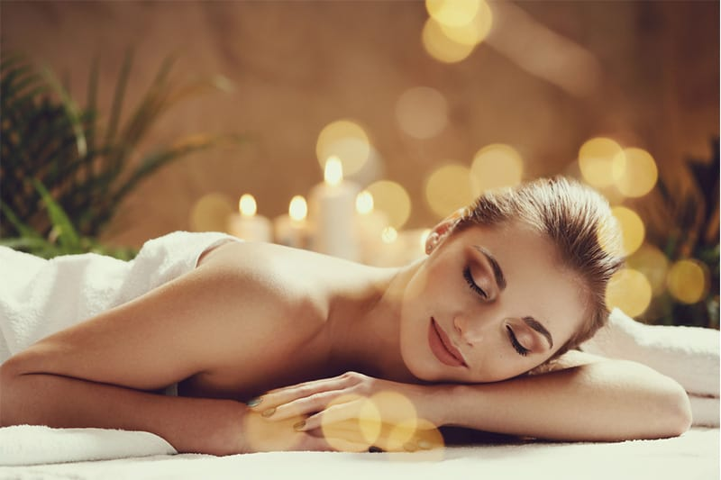 Ways to Relax and Massage Your Body On Your Own