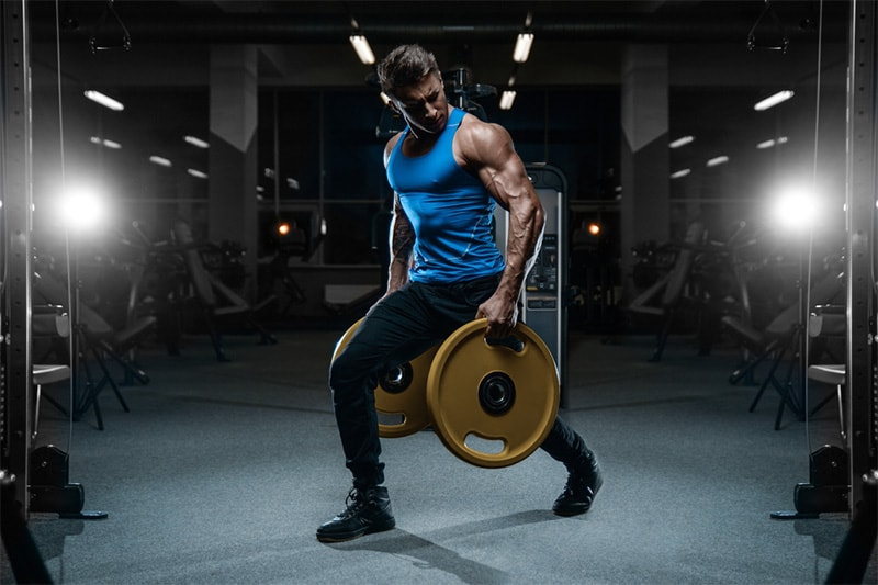 What Are the Best Proteins for Muscle Gain and Weight Loss?