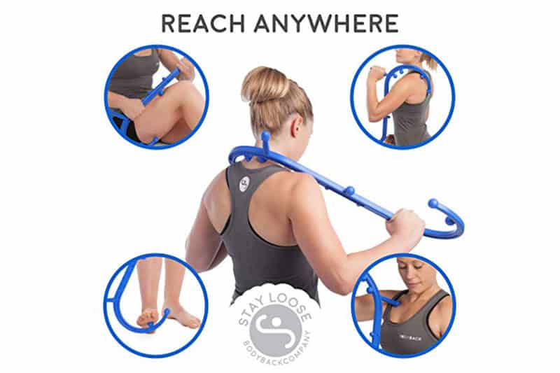 Body Back Buddy Massager Review