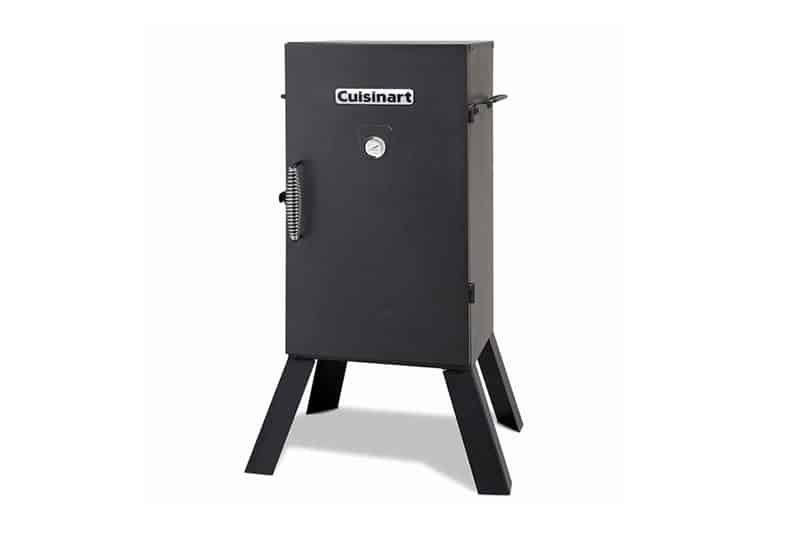 Cuisinart COS-330 Electric Smoker Review