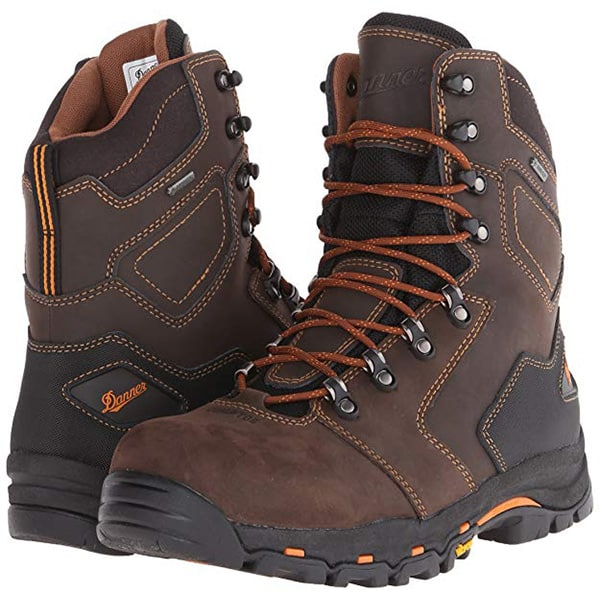 Danner Vicious NMT Work Boot