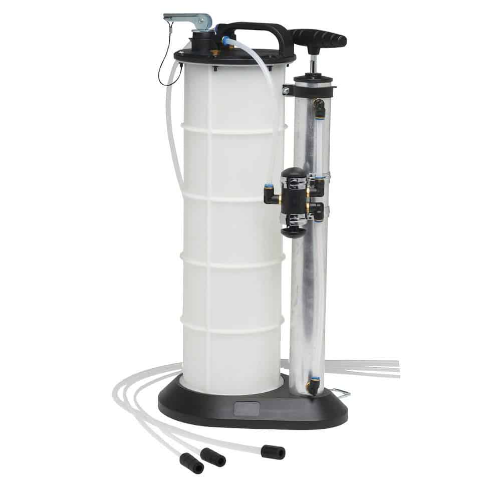 Mityvac 7201 Fluid Evacuator Plus Review