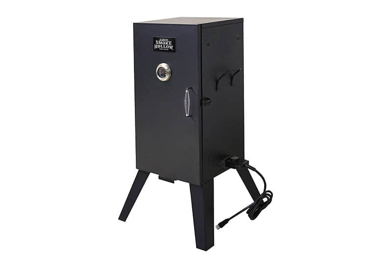 Smoke Hollow 26142e 26-inch Electric Smoker Review