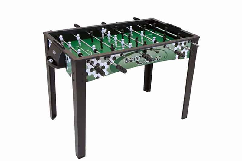 Sport Squad FX48 Foosball Table Review