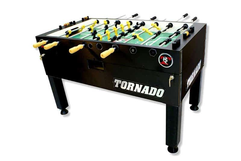 Tornado Tournament 3000 Foosball Table Review