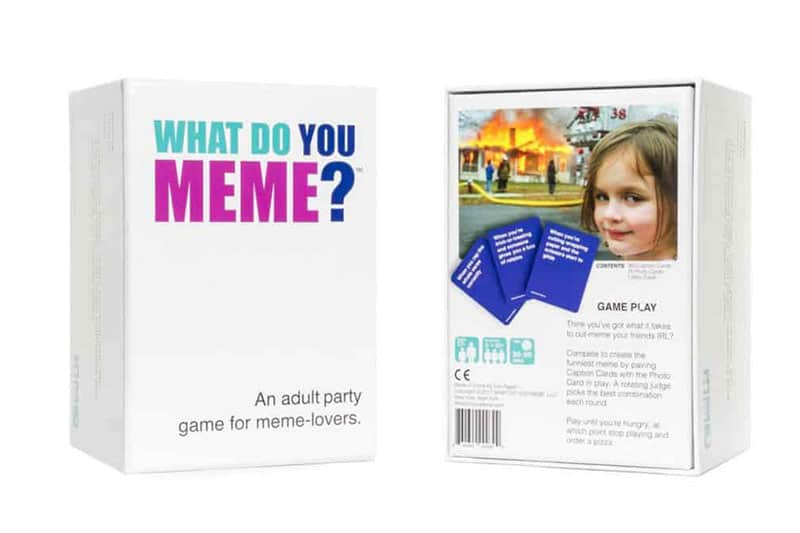 What Do You Meme? Review