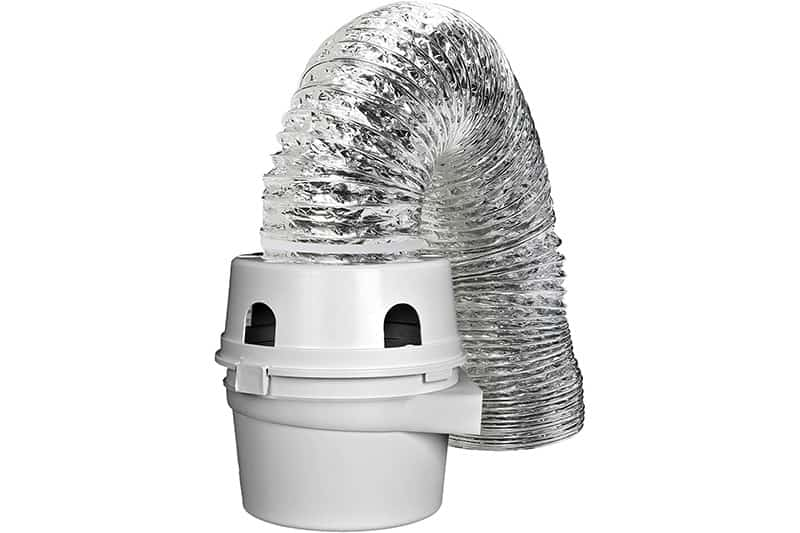 Dundas Jafine Proflex Indoor Dryer Vent Review