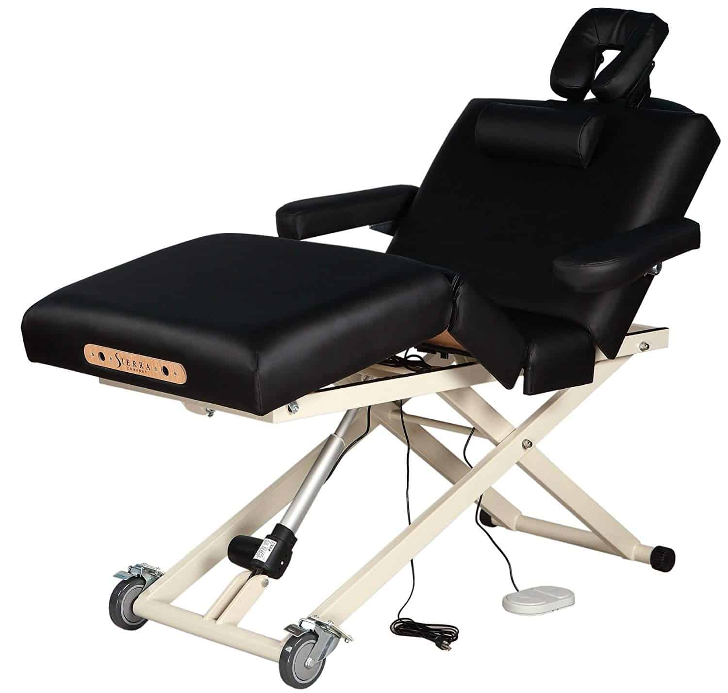 Electric Lift Massage Table Review