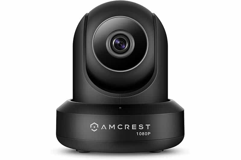 Amcrest ProHD 1080p Wifi Camera Review