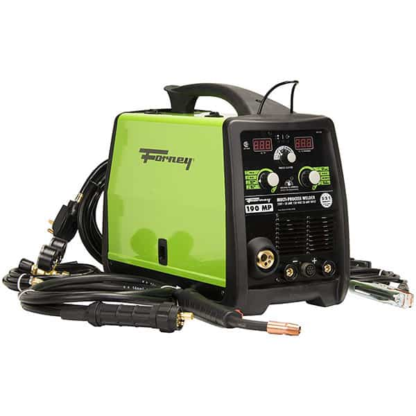Forney 324 MIG/Stick/TIG 3-in-one