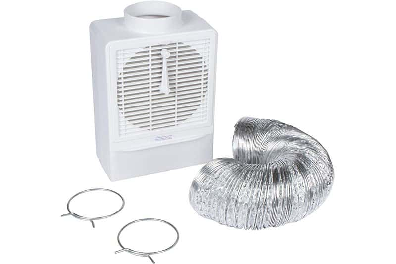 Indoor Lint Trap Filter Review