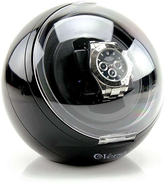 Versa Automatic Single Watch Winder Review