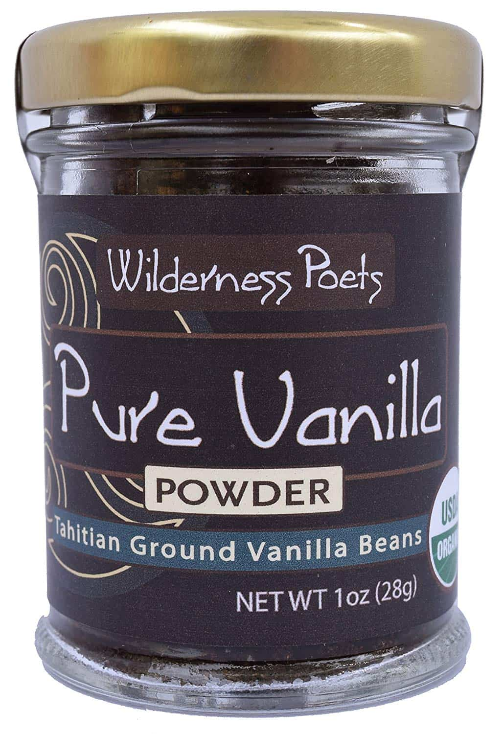 Wilderness Poets Pure Vanilla Powder Review