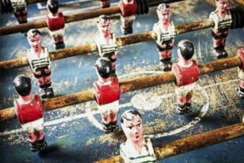 The History of Who Invented Foosball Every Fan Should Know About