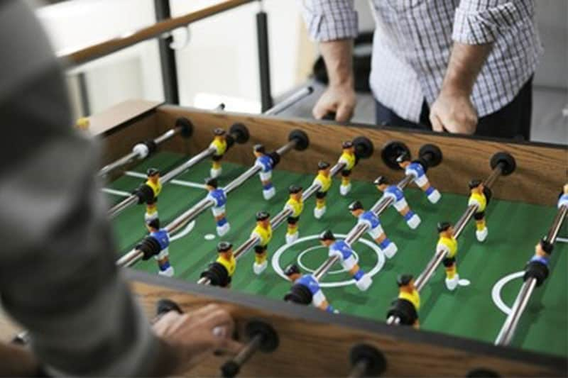 The Major Differences Between Foosball Table and Air Hockey You Should Know About