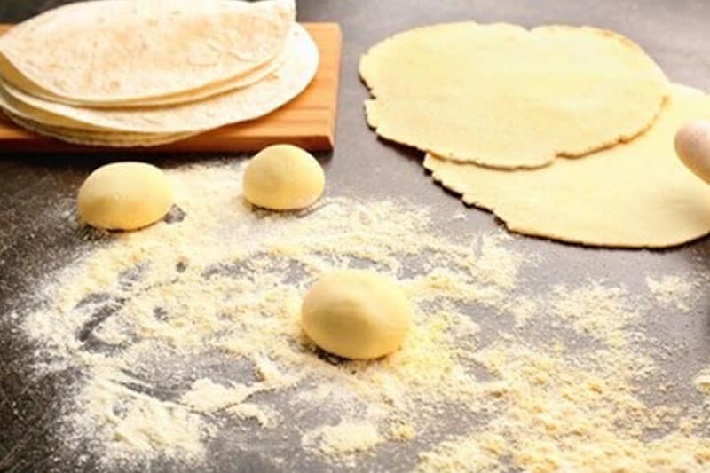 Beginners Guide: How to Roll Out Tortillas for the First Time?