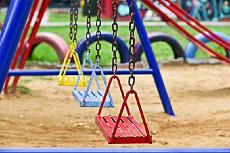 How Does a Swing Set Add Value for Those Planning to Sell Their House?
