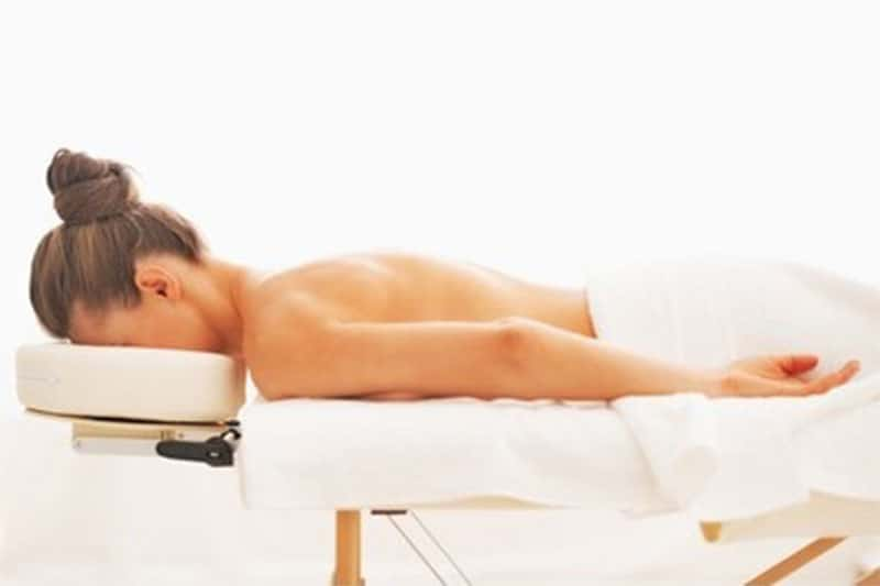 Chair Massage vs. Table Massage, Which One Will Suit You Best?