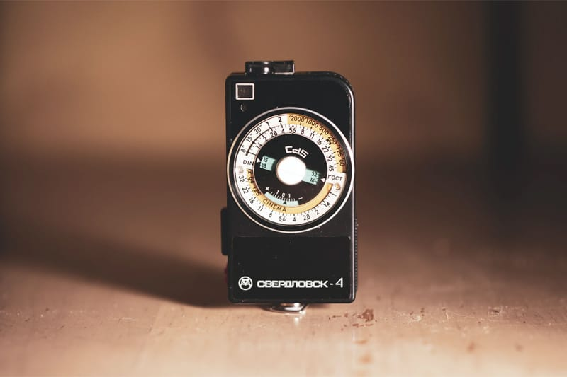 The Best Light Meter For Photography