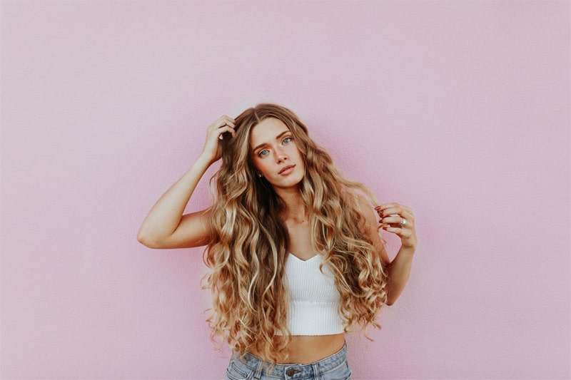 Best Clip In Hair Extensions For Fine Hair