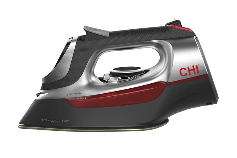 Review Of The 13102 CHI Steam Iron