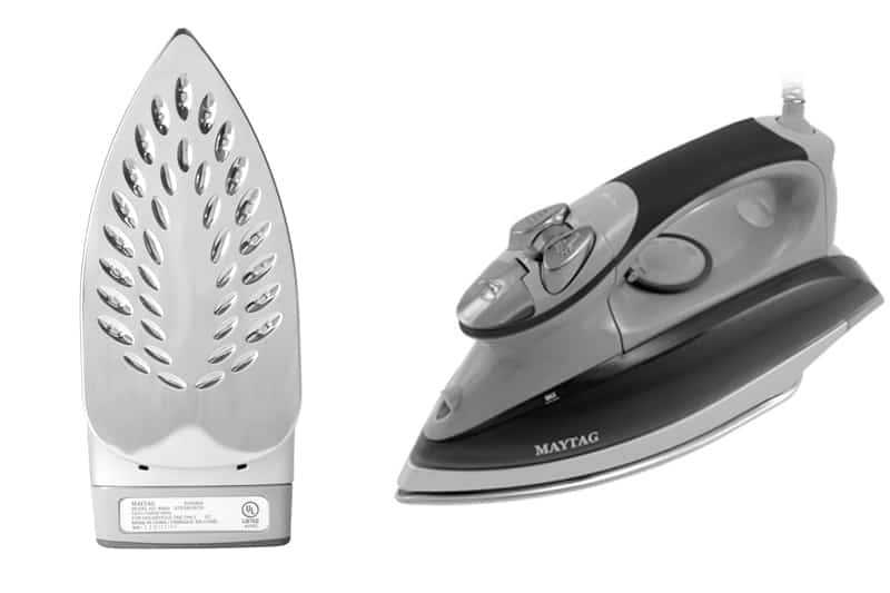 Maytag M400 Steam Iron Reviewed