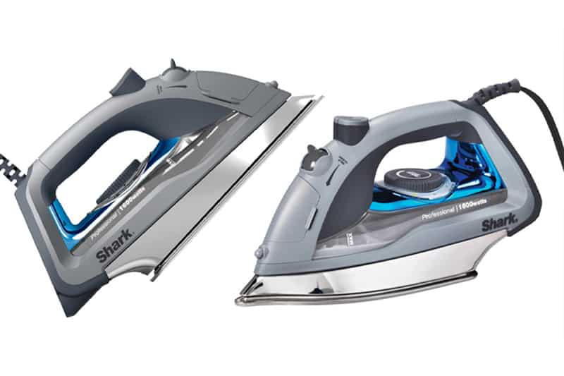 Shark Steam Iron GI405 Review