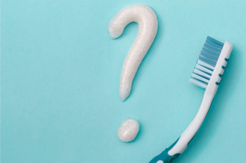 Can Toothpaste Lighten Your Hair?