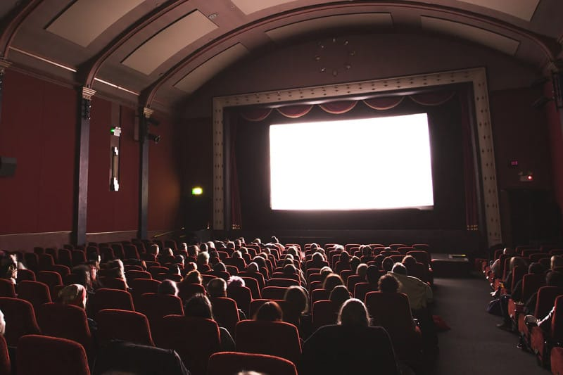 What Kind Of Projectors Do Movie Theaters Use And How Much Do They Cost?