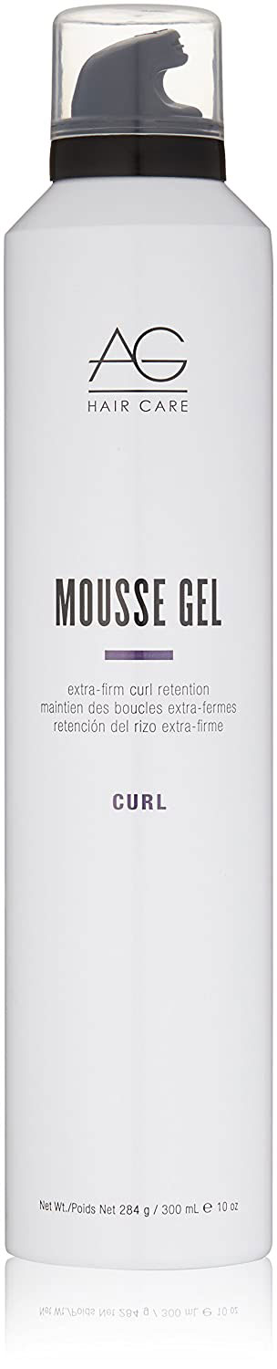 AG Hair Curl Mousse Gel