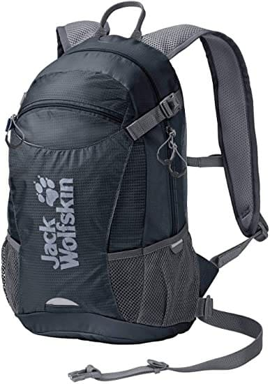Jack Wolfskin 12L cycling backpack