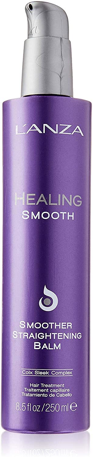 L'ANZA Healing Smooth Straightening Balm