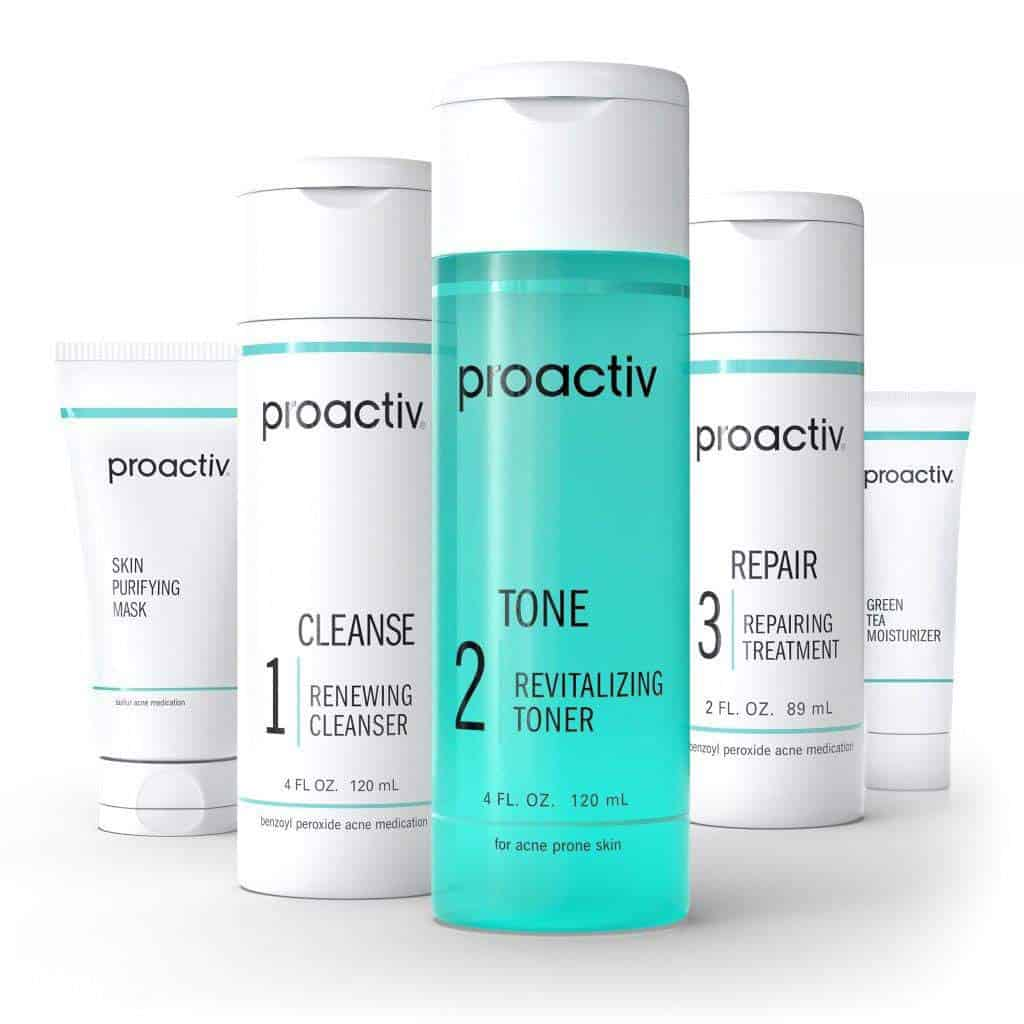 Proactiv Solution 3-Step Pro Acne Treatment System