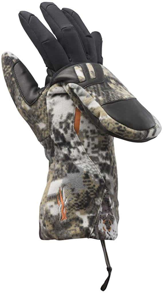 Sitka Gear Incinerator Insulated Flip Mitts